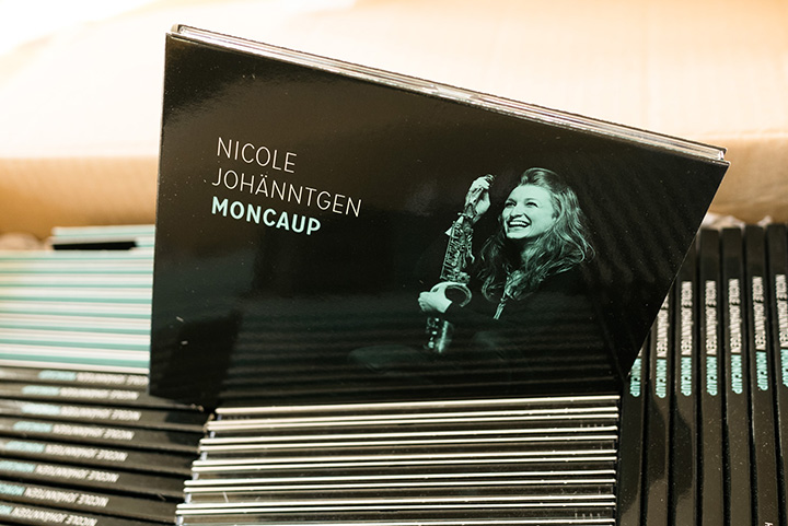 Nicole Johänntgen - Moncaup