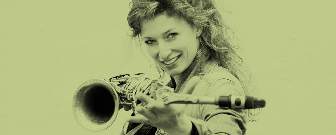 Nicole Johaenntgen